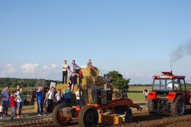 Traktor Pulling Jastrzygowice 2017
