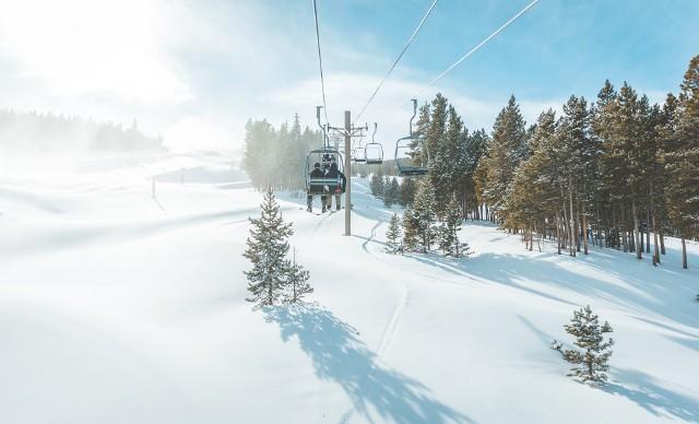 Jak wygląda sytuacja na stokach narciarskich na Słowacji?