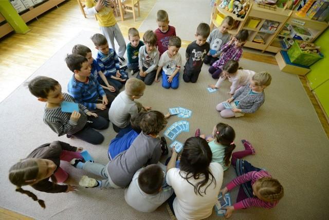 Pzedszkola w Poznaniu: Rozpoczęła się rekrutacja uzupełniająca