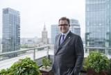 Michał Krupiński zrezygnował z funkcji prezesa banku Pekao, chce pracować za granicą. [Zarobki prezesa banku]