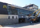 Kolejna restauracja McDonald's w Radomiu już otwarta. Działa na dworcu