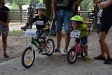 MTB Kaczmarek Electric. Mini wyścig dla dzieci w Nowej Soli [ZDJĘCIA]