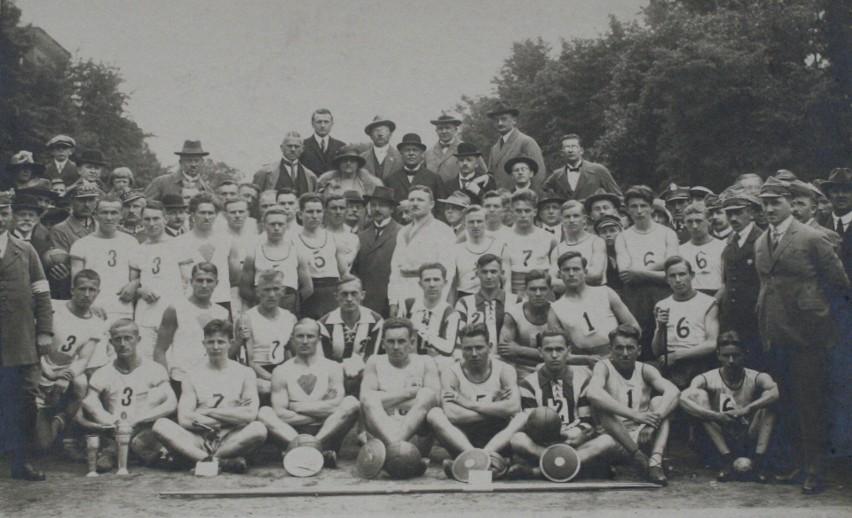 Polonia Bydgoszcz świętuje dziś 100-lecie. Mamy kolejne...