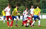 Radunia pokonuje Polonię Środa i pewnie zmierza po awans do II ligi. Unia Swarzędz dzielnie walczy o pozostanie w III lidze