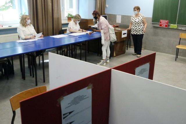 12 lipca 2020. Polacy wybierają prezydenta. W artykule informujemy o frekwencji wyborczej.