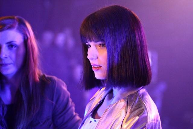 Kadr z filmu: Piąte: Nie odchodź