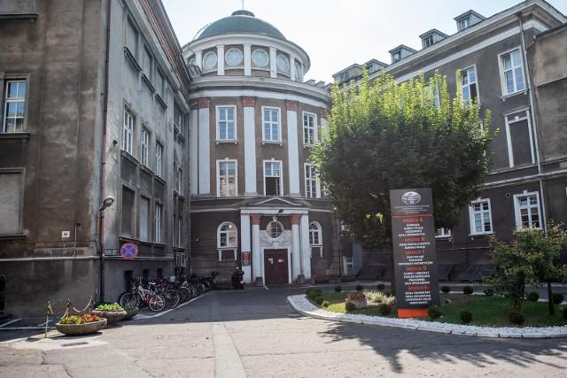 Szpital Kliniczny Przemienienia Pańskiego otrzyma blisko 5,4 mln złotych środków unijnych