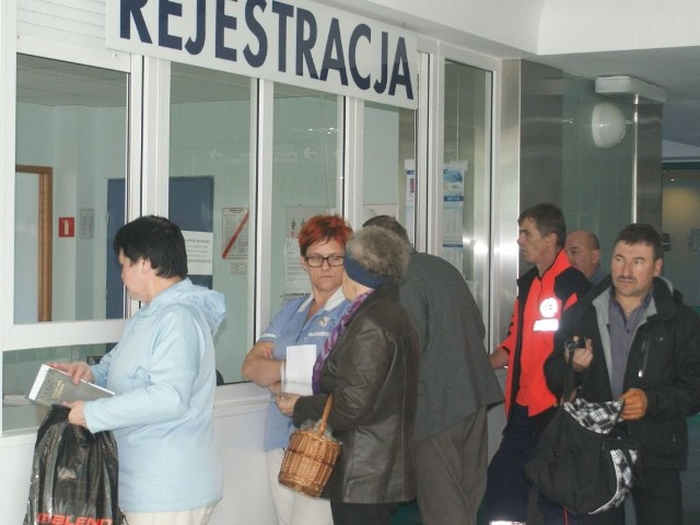 Prokuratura ze Słupska twierdzi, że lekarze z Chojnic zawiedli. Opiera się przy tym na ekspertyzach biegłych z Łodzi