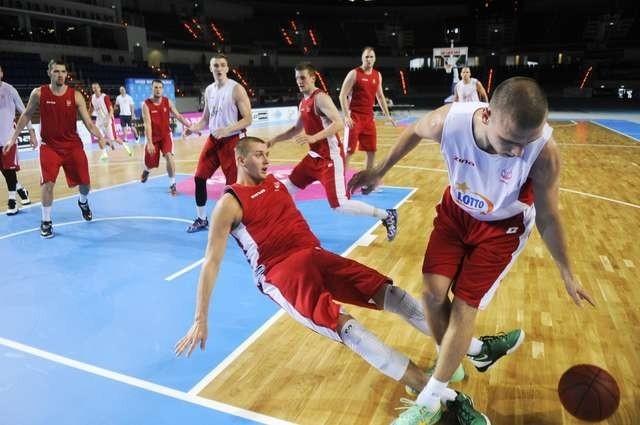 Koszykarska reprezentacja Polski rozpoczyna dziś turniej Toruń Basket Cup od meczu z Portugalią