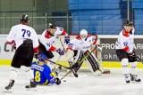 Hokej, 2 liga słowacka. Sobotni mecz drużyna Ciarko KH Sanok oddała walkowerem. Głównego celu na ten sezon nie udało się zrealizować