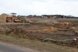 Ruszają kolejne inwestycje na terenie Portu Lotniczego Warszawa – Radom. Drogi, parkingi, przystanki