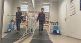 Bezpłatne badania stóp dla dzieci. Sprawdź, czy twoje dziecko ma zdrowe stopy. Badanie jest szybkie, precyzyjne i za darmo