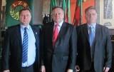 Lisowski i Trybek w Radzie Wojewódzkiej Ludowych Zespołów Sportowych