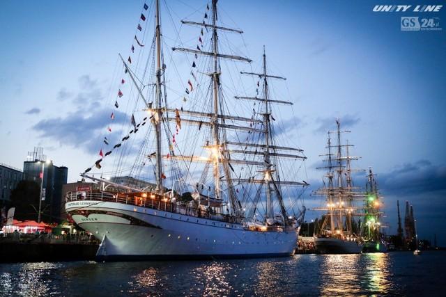 Regaty The Tall Ships Races 2021 mają się odbyć w dniach 31 lipca - 3 sierpnia 2021