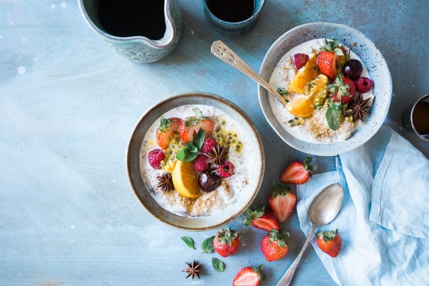 MIT: Wartościowa dieta to kluczowy warunek utrzymania...