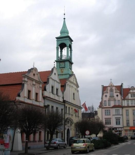 W regiopedii są już informacje na temat kluczborskiego Rynku.
