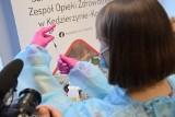"""Kto dostał szczepionkę w Kędzierzynie-Koźlu poza medykami? Jest jedna osoba spoza grupy """"zero"""""""