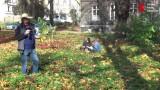 Trójwymiarowa prognoza pogody Radia Katowice - jaki będzie weekend 25-27 października? WIDEO