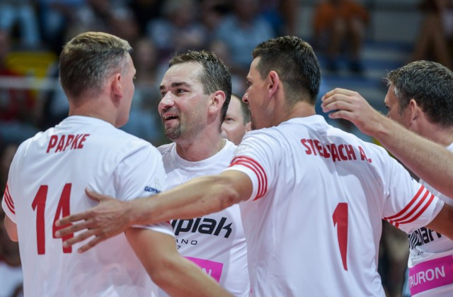 Świderski przez krótki okres sam był trenerem. Rok temu został prezesem ZAKSY Kędzierzyn-Koźle.