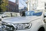 Strażnicy rybaccy z regionu dostali terenowe auta warte prawie 150 tys. złotych