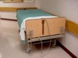 Siemiatycze: Lekarze zaszyli chustę w brzuchu. Mają zapłacić grzywnę