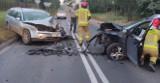 Żołnierz 12 Wielkopolskiej Brygady Obrony Terytorialnej udzielił pomocy poszkodowanym w wypadku