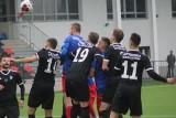 Jutrzenka Giebułtów. Trener Piotr Powroźnik: Celem jest utrzymanie w III lidze. To nie są Himalaje