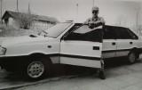 Włocławski polonez-limuzyna. Kto rozwiąże zagadkę unikatowego auta? [zdjęcia]