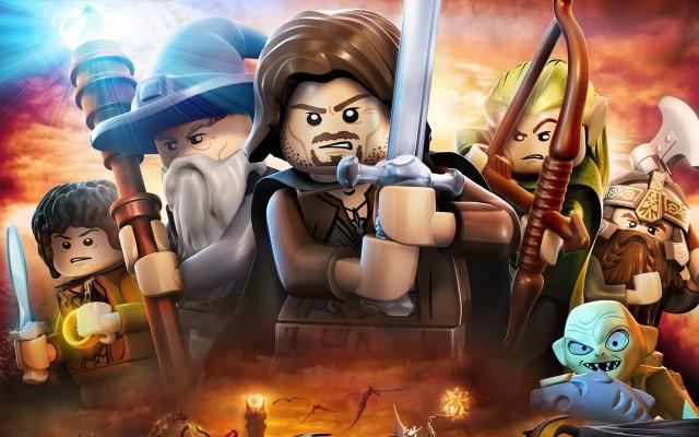 Lego: Władca PierścieniLego: Władca Pierścieni to świetna gra dla tych, którzy lubią gry ze studia Traveller's Tales, lubią Lego, lubią Władcę Pierścieni i chcieliby zostać Legolasem.