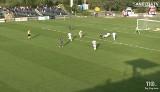 Fortuna 1 Liga. Skrót meczu Sandecja Nowy Sącz - Odra Opole 1:2 [WIDEO]