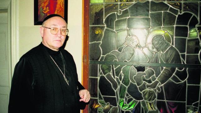 Ojciec Jan Grande: Polacy powinni korzystać z tego, że mamy dostęp do ekologicznej żywności