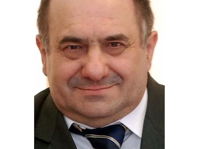 Bogusław Włodarczyk zdobył najwięcej głosów czytelników
