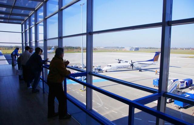 Lotnisko Ławica: Spadkobiercy przedwojennego właściciela mogą odzyskać majątek