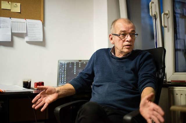 - Pani U. w 2012 roku została  dyscyplinarnie odwołana z funkcji kierownika - mówi Zbigniew Grzesiak, obecny kierownik Monaru-Markot w Toruniu.