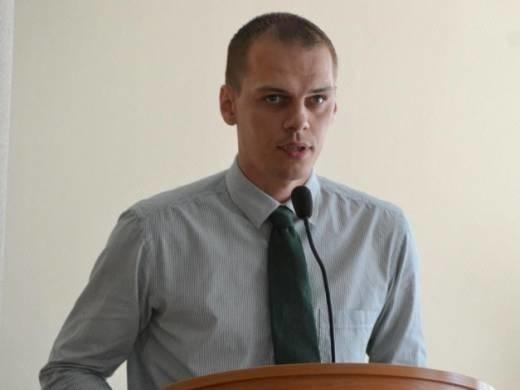 Rafał Weber z Prawa i Sprawiedliwości może zostać posłem.