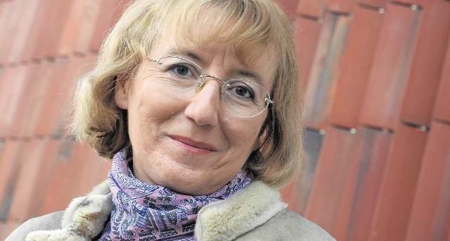 Barbara Bubula z Krakowa jako jedyna posłanka PiS zagłosowała za przyjęciem ustawy antysmogowej