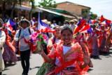 Małopolanie poznają Panamczyków i czekają na przylot Ojca Świętego