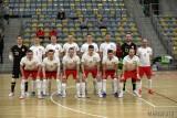 Polska zagra w mistrzostwach Europy! Kapitanem biało-czerwonych jest szczecinianin. ZDJĘCIA