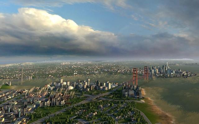 Cities XXLCities XXL: Niech się mury pną do góry (wideo)