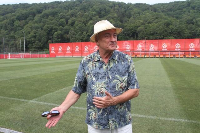 Gleb Gutijew nie mógł się nachwalić współpracy z reprezentacją Polski w swojej bazie. Żałował, że Biało-Czerwoni odpadli z mistrzostw świata tak szybko.