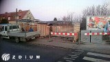 Wiata i boksy rowerowe powstały przy ul. Boguszowskiej