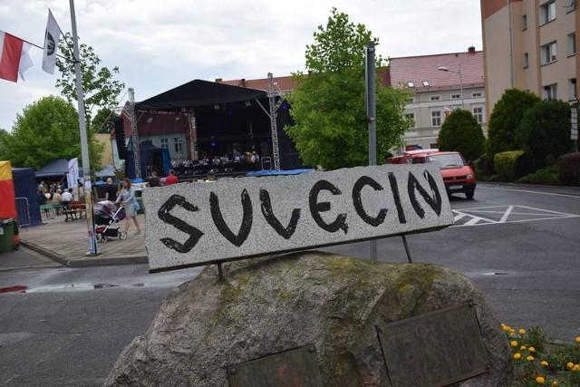 W czerwcu Sulęcin obchodzi swoje święto.