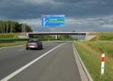Autostradą A2 pojedziemy ze stolicy do Białej Podlaskiej. Budowa kolejnych 32 kilometrów trasy pochłonie miliard złotych