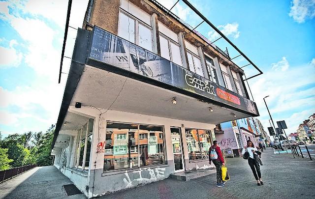 Salon Empik przy ul. Zwycięstwa w Koszalinie już jest zamknięty.