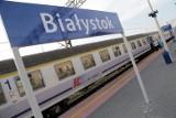 Rail Baltica: polsko-chińska oferta ponownie wygrała przetarg na budowę odcinka Czyżew-Białystok