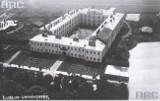 Katolicki Uniwersytet Lubelski na archiwalnych zdjęciach. Zobacz, jak kiedyś prezentowały się budynki uczelni