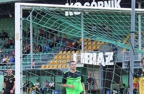 Libiąski klub pod szyldem Janiny i Górnika był dumą zachodniej Małopolski. Teraz podzielił środowisko piłkarskie
