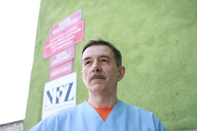 Tadeusz Madejczyk.