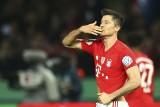 Robert Lewandowski rozpoczął strzelanie w Monachium. Dwa gole Polaka, a mógł być hat-trick!