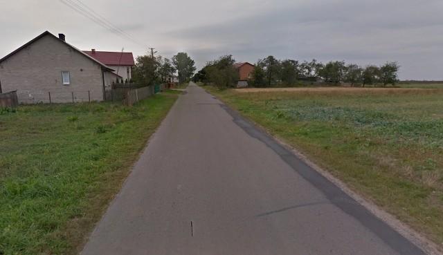 Droga w Starym Rzechowie przejdzie gruntowny remont. Prace obejmą odcinek o długości 990 metrów.